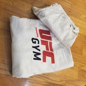 UFC gym Gi